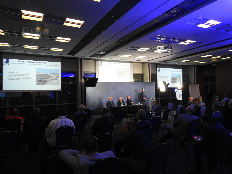 TKZ 2021 - sala konferencyjna