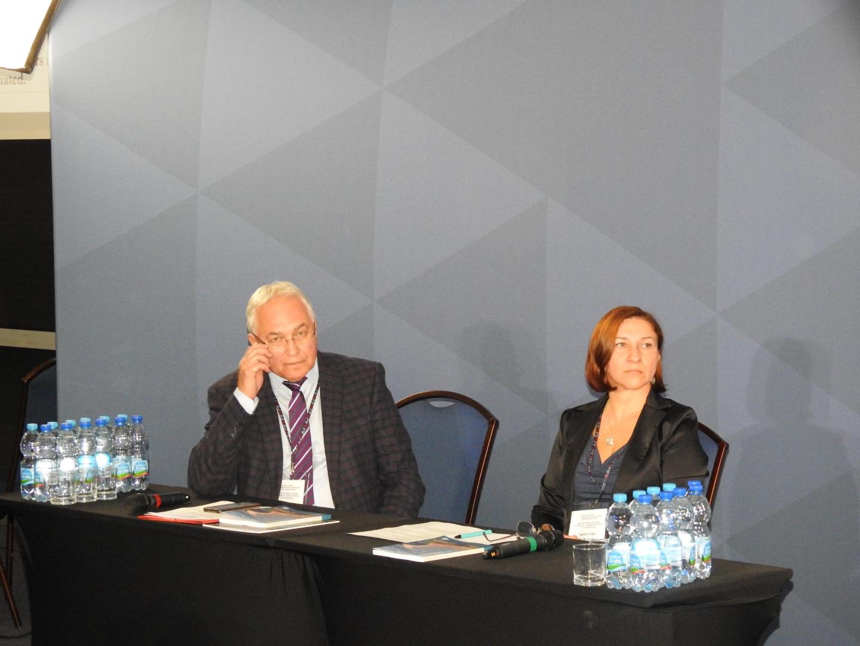 TKZ 2021 - Zbigniew Lechowicz, Agnieszka Machowska